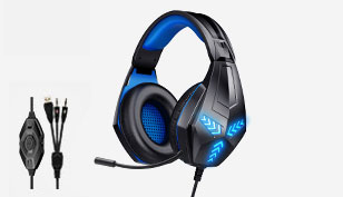G318游戏耳机