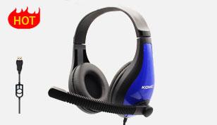 B19游戏耳机