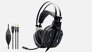 G322游戏耳机