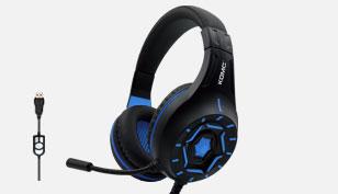 G314电脑耳机