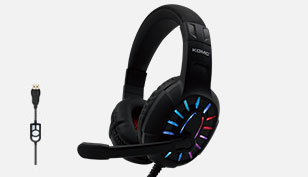 G313游戏耳机