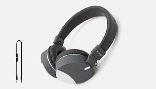 S50 智能音乐耳机