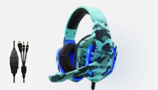G312游戏耳机