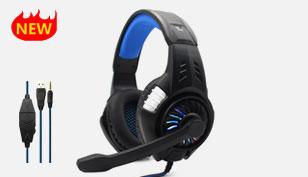 S80游戏耳机