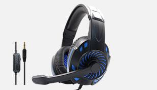 S60 智能音乐耳机