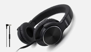 S35智能音乐耳机