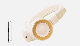 M201 智能音乐耳机