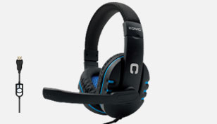 B21电脑耳机