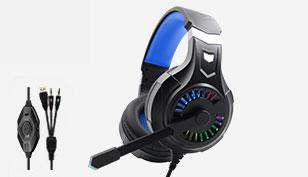 G320游戏耳机