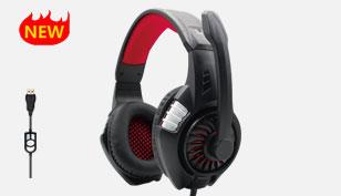 G308电脑耳机