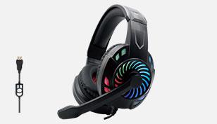 KM666游戏耳机