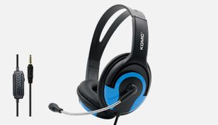 S66 ps4/手机游戏耳机