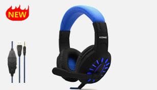 G309游戏耳机